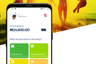 Former Nigerian Bank CEO Reveals Finance and Business Focused Digital Ecosystem