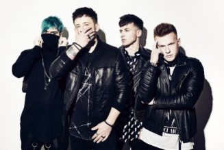 FROM ASHES TO NEW Unveils New Single 'What I Get'