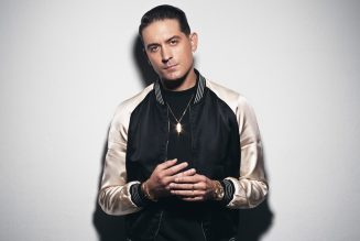 G-Eazy's 'Everything's Strange Here' Has Arrived: Stream It Now