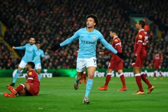 'Glad', 'Thrilled', 'Everything's coming up' – Some Liverpool fans react to Sane's exit