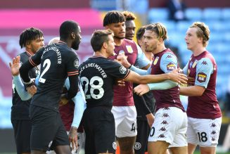 'Got to find other ways' – Dean Smith hints at a new role for 24-yr-old Aston Villa star