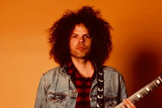 """Grammy Award-Winning Rock Band Wolfmother Goes EDM in New Single """"High On My Own Supply"""""""
