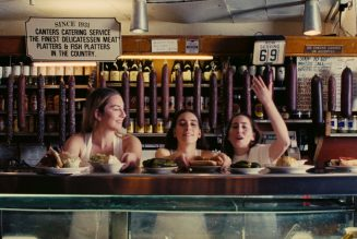 HAIM's Women in Music Pt. III Brims with Nuance and a Smorgasbord of Sounds: Review