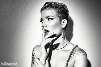 Halsey Calls Out Police Violence Against Protestors at L.A. Demonstrations: 'This Is War on Americans'