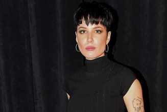 Halsey Launches Fund to Amplify Black Creators' 'Art, Voice and Perspective'