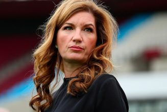 Hammers chief shares plans that could aid fans' return, Levy has similar ideas