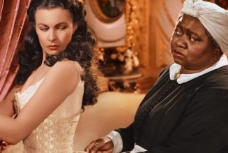 HBO Max Restores Gone With the Wind, With Historical Disclaimer