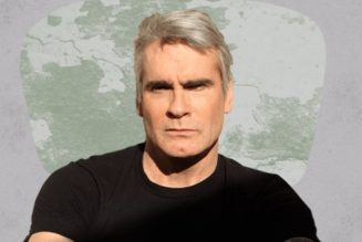 HENRY ROLLINS Says He Sucks At Romantic Relationships