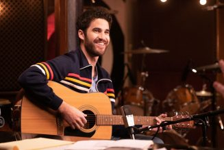 Here's How Darren Criss Convinced Mark Hamill to Sing a Song About Giant Genitalia on Quibi