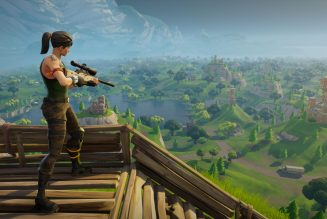 HHW Gaming: All Cop Cars Quietly Removed From 'Fortnite,' Source Says It Wasn't A Political Move