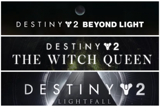 HHW Gaming: Bungie Outlines The Future For 'Destiny 2' During Livestream Event