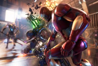 HHW Gaming: Marvel's Avengers Confirmed As A Free Upgrade For Both PS5 & Xbox Series X