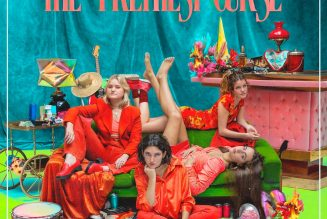 Hinds Give a Track by Track Breakdown of New Album The Prettiest Curse: Stream