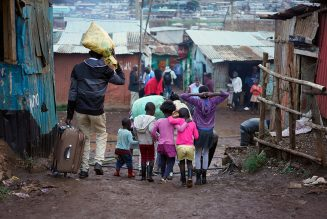How to Fight COVID-19 in Africa's Informal Settlements
