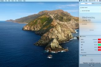 How to manage notifications in macOS