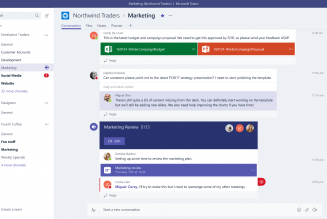 How to Use Microsoft Teams in 4 Quick Steps
