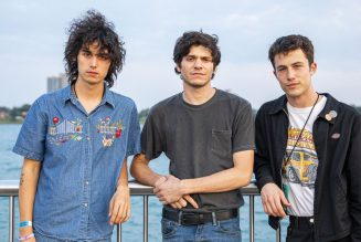 How Wallows Powered Through Quarantine With Group Texts, Iced Coffee, And Jams