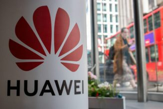 Huawei Partners with SovTech to Develop HMS Apps