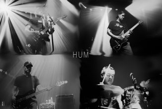 Hum Release First Album in 22 Years