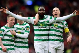'I would love to be part of it' – Celtic star drops exciting hint about his future, fans will love it