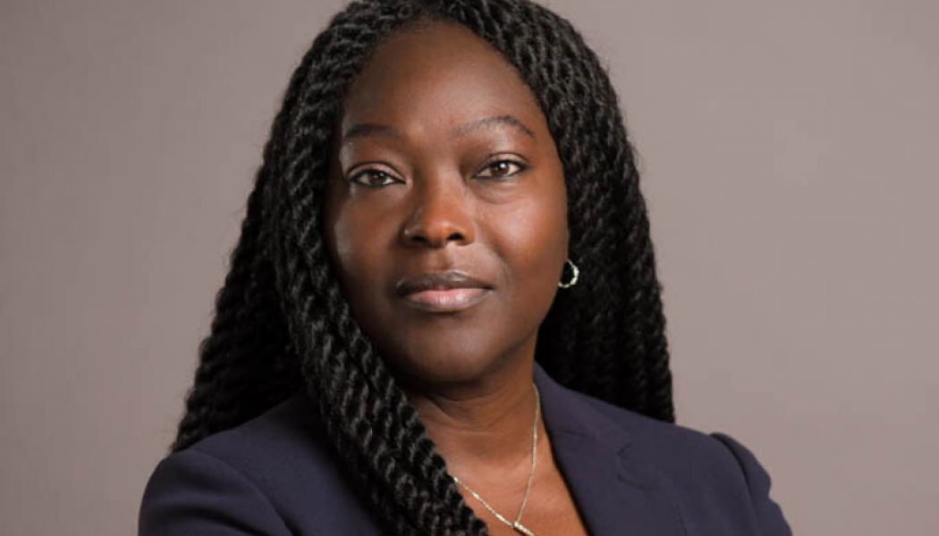 ICC Appoints First Black Female to Executive Board