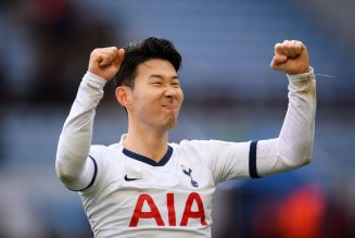'I'm very surprised' – Ian Wright can't believe Spurs star doesn't get linked with Barcelona