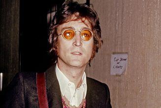 Imagine No More Pandering: Why John Lennon's Protest Perennial Became an Anthem For the Clueless