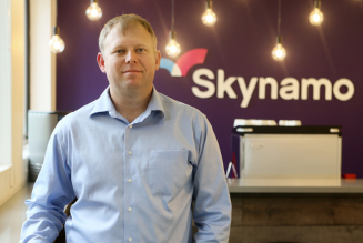 INTERVIEW: Skynamo Founder on Choosing a Career in Technology