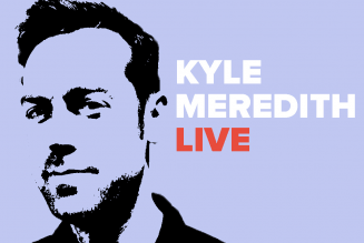 Introducing Kyle Meredith Live: A New Instagram Series