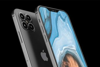 iPhone 12 Still on Track for September Release