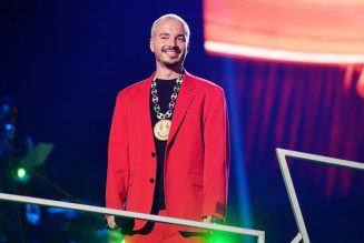 J Balvin Breaks His Silence With 'Black Lives Matter' Post