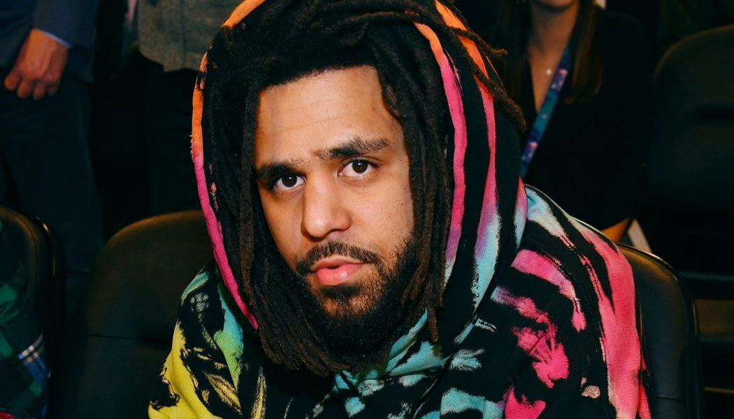 J. Cole Drops Incendiary New Track 'Snow on Tha Bluff': Stream It Now