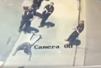 Jay Pharoah Shares Video Of LAPD Accosting Him With Guns Drawn After A Jog