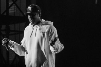 Jay-Z Demands That Charges Be Dropped Against Charleston Protester