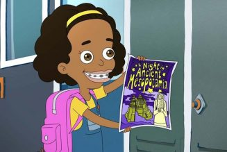 Jenny Slate Leaves Big Mouth so a Black Actor Can Voice Her Character Instead