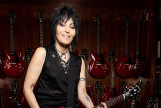 JOAN JETT: 'There Is Systemic Racism And Inequality In This Country'