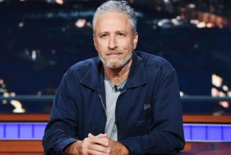 Jon Stewart Discusses Police Brutality and FOX News in New Interview