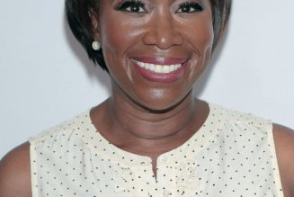 Joy Reid Set To Make History As Cable's First Black Female Prime-Time Anchor