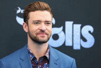 Justin Timberlake Stresses Teaching Kids 'All People Are Created Equal' on Father's Day: 'Lessons Start at Home'