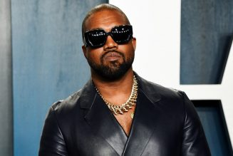 Kanye West Donates $2M, Launches Education Plan for George Floyd's Daughter