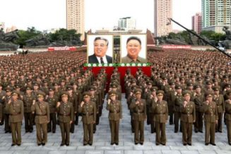 KCNA: DPRK military says ready to go into action