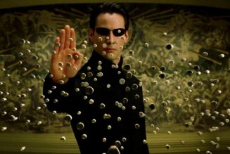 """Keanu Reeves Previews The Matrix 4: It's a """"Really Special Story"""""""