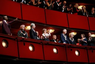 Kennedy Center Honors, Mark Twain Prize Events Postponed