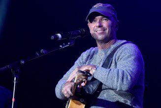 Kenny Chesney Extends Record For Most Country Airplay No. 1s With 'Here and Now'