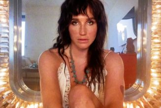 Kesha Offers Comfort And Hope With Powerful 'Rainbow' For Stonewall Day