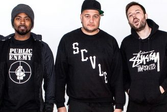 Keys N Krates Unveil Triad of Remixes of Black Artists, Pledge to Donate Proceeds to NAACP Legal Defense Fund