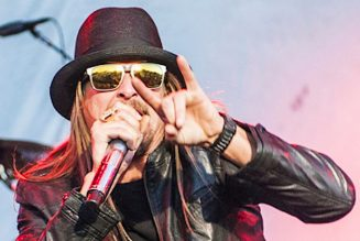 Kid Rock's Nashville Bar Has Beer Permit Suspended for Violating Pandemic Rules