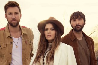 """Lady Antebellum Change Name to Lady A: """"We Can Make No Excuse for Our Lateness"""""""