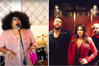 Lady Antebellum's New Name, Lady A, Rips Off a Black Blues Singer