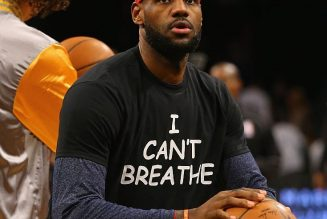 LeBron James Calls Out Laura Inghram For Obvious Double Standard When It Comes White Athletes Speaking Out